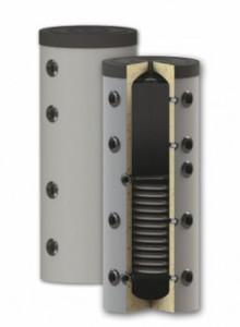 Akumulatsioonipaak PS1 soojusvahetiga