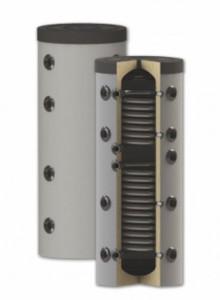 Akumulatsioonipaak PS2 2 soojusvahetiga